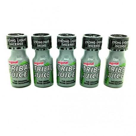 5 x Tribal Juice 15ml