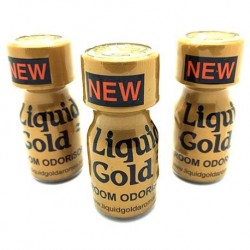 Liquid Gold 10ml x 3
