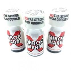 Throb Hard 10ml x 3