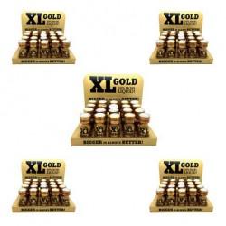 Wholesale XL Gold 15ml x 100